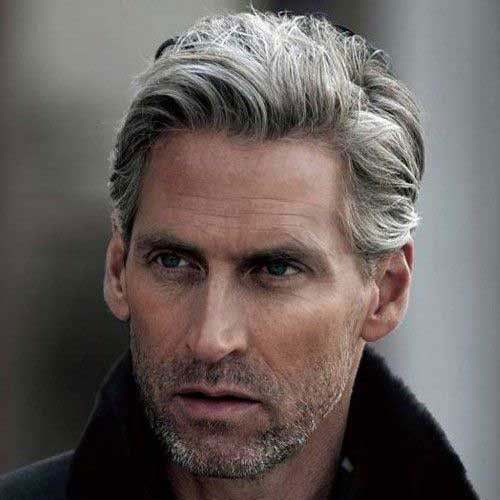 Best Hairstyles For Older Men Men S Haircuts