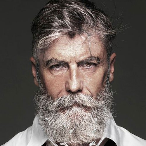 Best Hairstyles For Older Men 2018 Men S Haircuts Hairstyles 2018