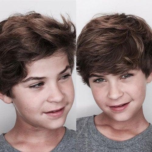 25 Cool Boys Haircuts 2017 Men S Haircuts Hairstyles 2017
