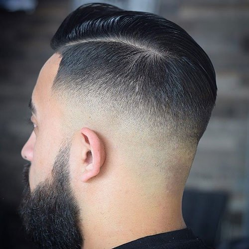 25 Dapper Haircuts For Men Men S Haircuts Hairstyles 2017