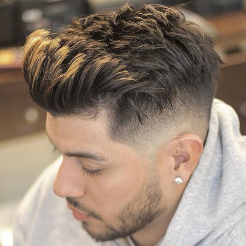 Astounding 31 New Hairstyles For Men 2020 Guide Schematic Wiring Diagrams Phreekkolirunnerswayorg