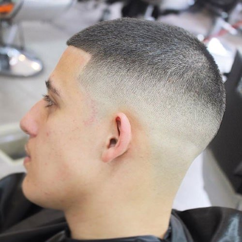 low fade haircut numbers haircut numbers hair clipper sizes s haircuts 3266 | Number 3 Haircut Buzz Cut