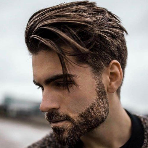 31 New Hairstyles For Men 2019 Guide