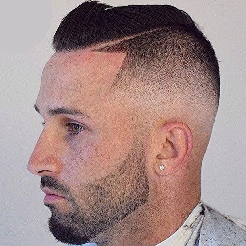 Top 23 Beard Styles For Men In 2017 Men S Haircuts Hairstyles 2017