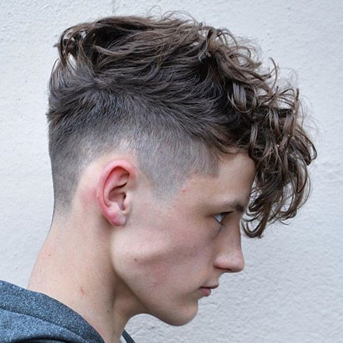 25 Dapper Haircuts For Men Men S Haircuts Hairstyles 2018