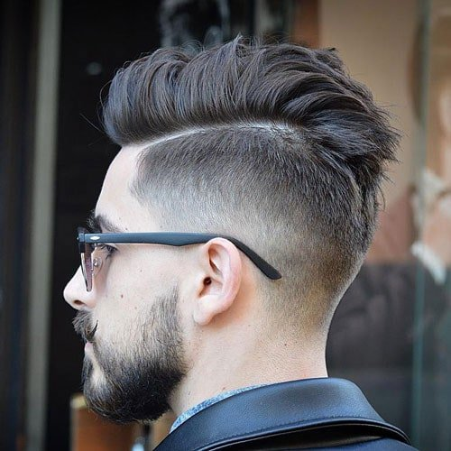 31 New Hairstyles For Men 2018 Men S Haircuts Hairstyles 2018