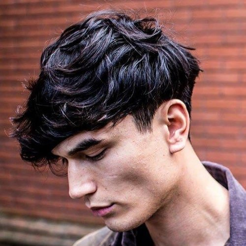 27 Short Sides Long Top Haircuts 2019 Men S Haircuts Hairstyles 2019