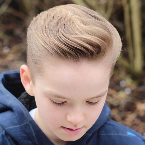 25 Cool Boys Haircuts 2017 - Men's Haircuts + Hairstyles 2017