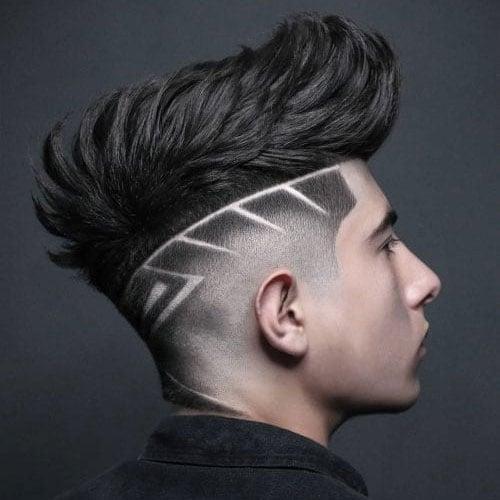 Best Designs in Hair