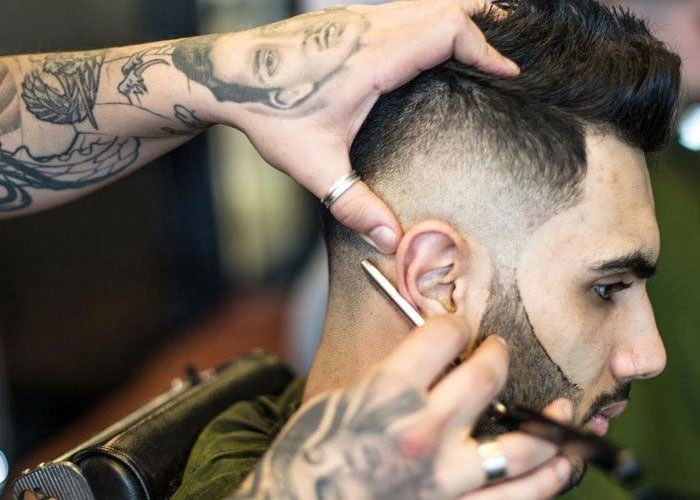 Best Men's Haircuts