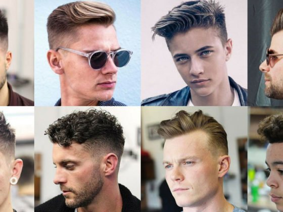 Best Young Men's Haircuts