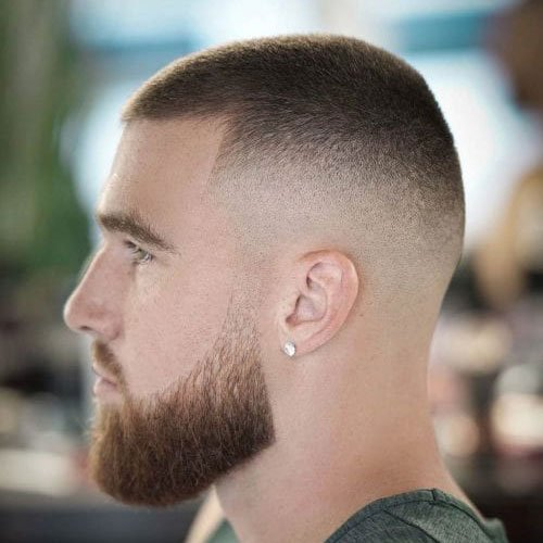 21 Best Military Haircuts For Men 2020 Guide