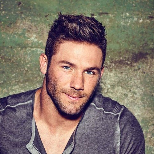 Julian Edelman Haircut Men S Haircuts Hairstyles 2018