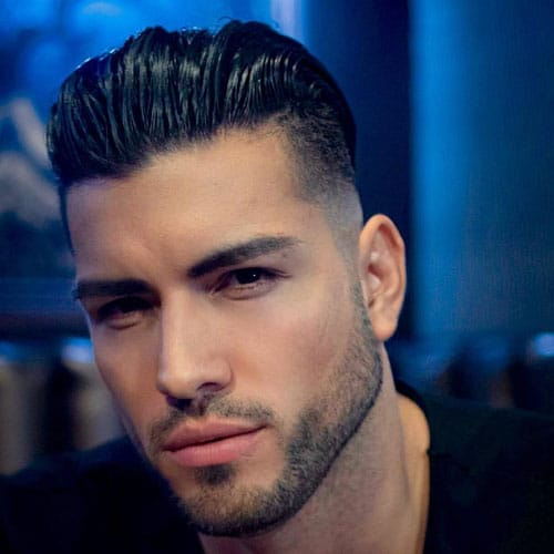 Different Hairstyles For Men Men S Haircuts Hairstyles