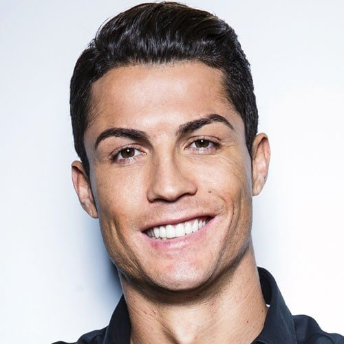 Cristiano Ronaldo Haircut Men S Haircuts Hairstyles 2018