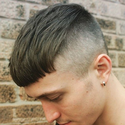 Best Tape Up Haircuts 2020 Guide