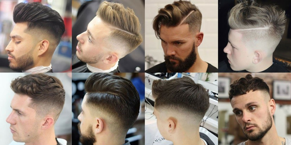 Tape Up Haircut Mens Haircuts Hairstyles 2018
