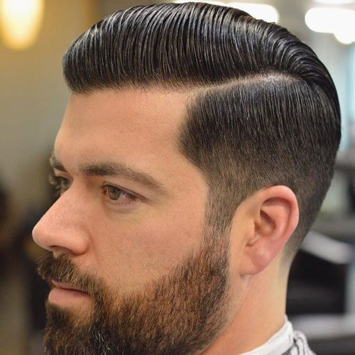 25 Best Comb Over Fade Haircuts 2019 Guide