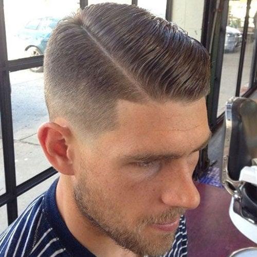 21 Young Men S Haircuts Men S Haircuts Hairstyles 2017
