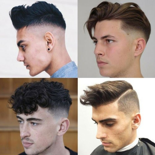 2018 teen haircut