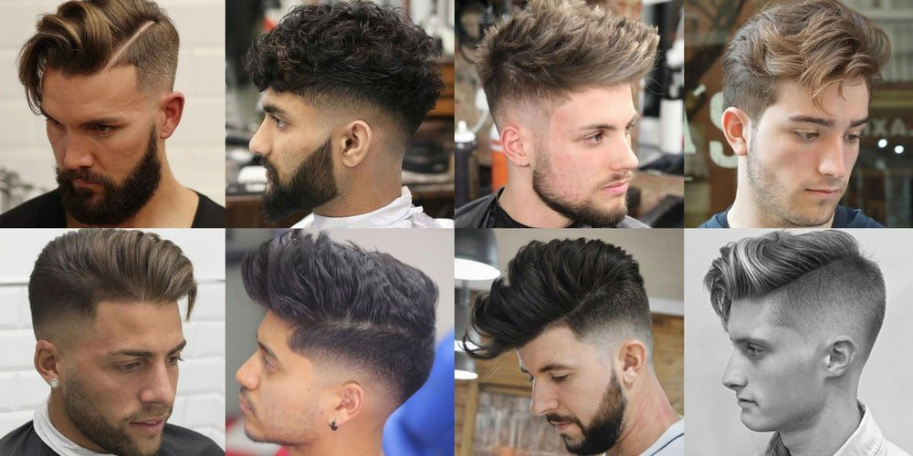 Layered Haircuts For Men 2018 Mens Haircuts Hairstyles 2018