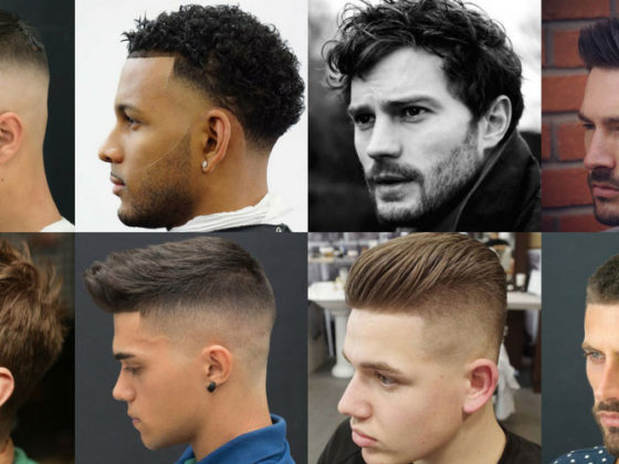 Low Maintenance Haircuts