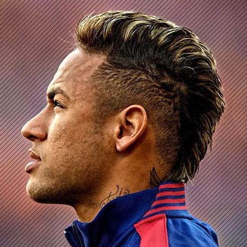 Soccer Player Haircuts 2017 Men S Haircuts Hairstyles 2017