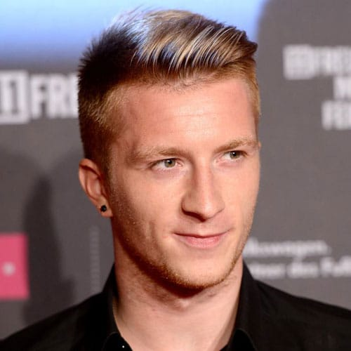 Marco Reus Haircut 2019 Men S Haircuts Hairstyles 2019