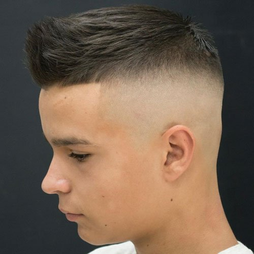 Top 25 Low Maintenance Haircuts For Men 2019 Guide