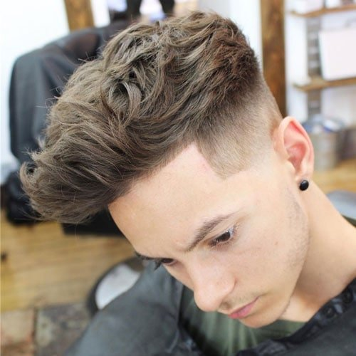 35 Best Teen Boy Haircuts + Hairstyles for Teenage Guys ...