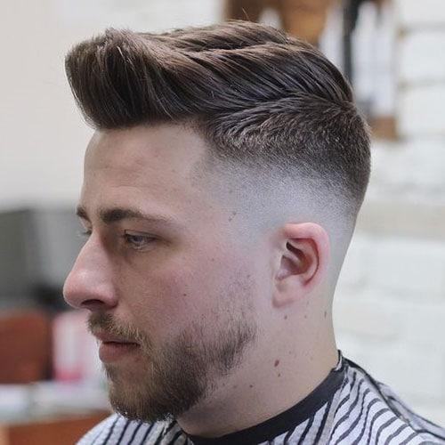 21 Best Razor Fade Haircuts (2019 Guide)