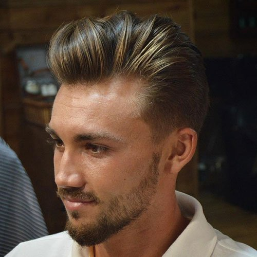 Layered Haircuts For Men 2018 Men S Haircuts