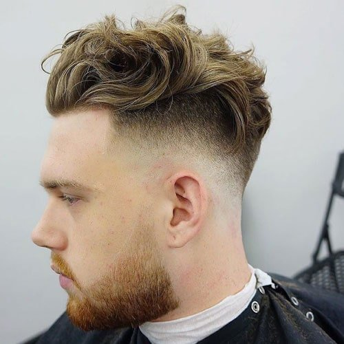 Layered Haircuts For Men Men S Haircuts Hairstyles 2018