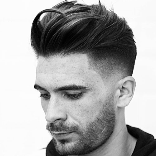 Stylish Men S Haircuts 2017 Men S Haircuts Hairstyles 2017
