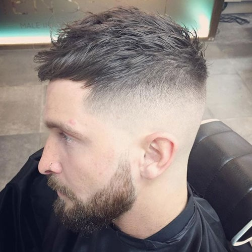 Pleasing 25 Best Hairstyles For Men With Beards 2020 Guide Natural Hairstyles Runnerswayorg