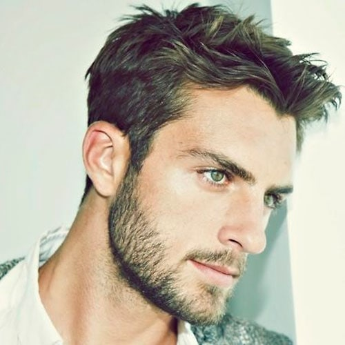 Cool Beards And Hairstyles For Men Men S Haircuts