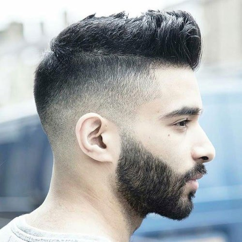 23 Classy Hairstyles For Men (2020 Guide)