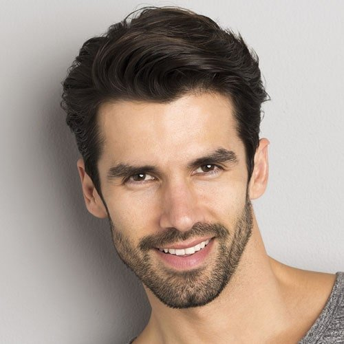Best Taper Haircuts For Guys