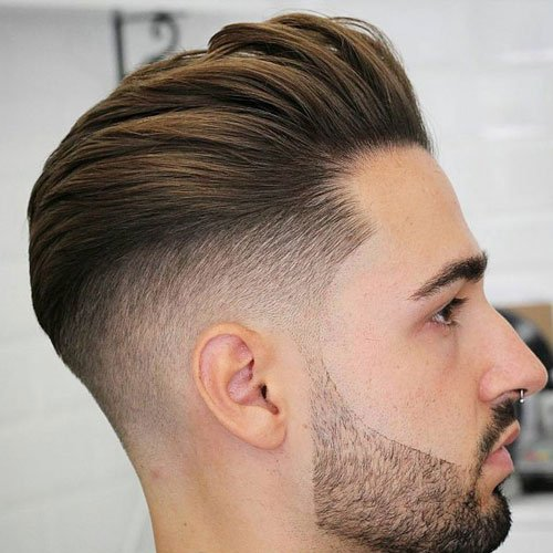 How To Slick Back Hair 2020 Guide