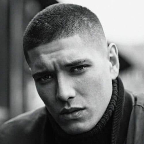 Haircut Names For Men Types Of Haircuts 2019 Mens Haircuts