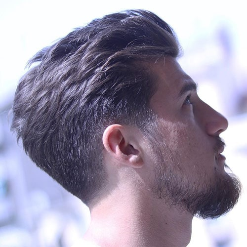 39 Classic Taper Haircuts (2019 Guide)