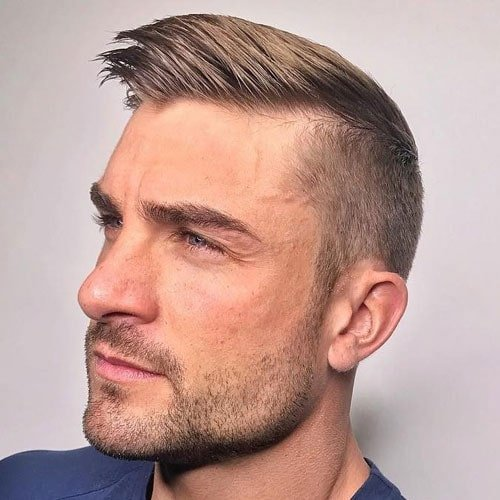 On Trend Men S Haircuts For 2018 Tlm