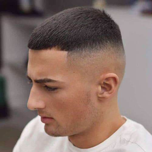 Cool Buzz Cut Styles