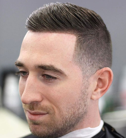 Cool High and Tight Haircuts For Men
