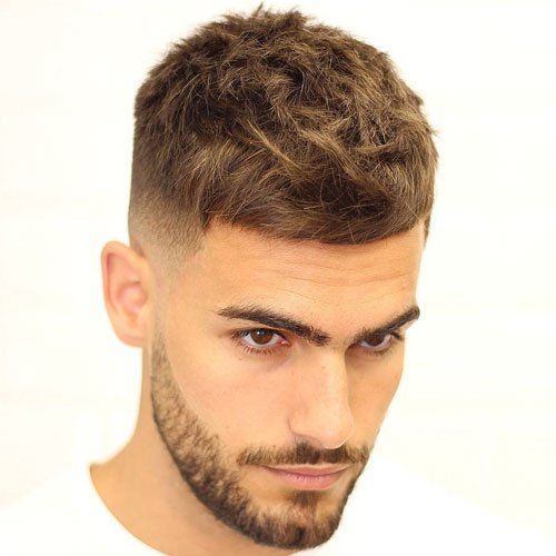 Haircut Names For Men Types Of Haircuts 2019 Men S Haircuts