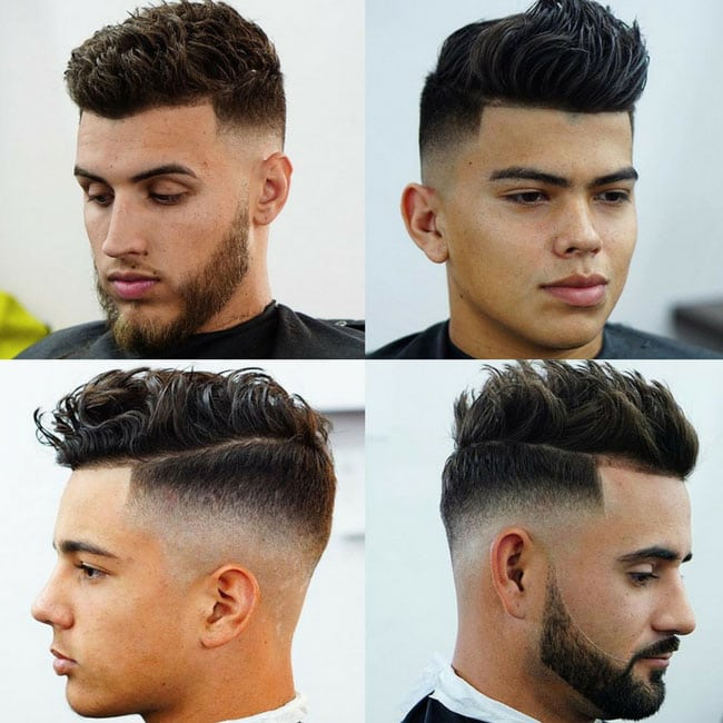 Haircut Names For Men - Types of Haircuts 2019 | Men's Haircuts +