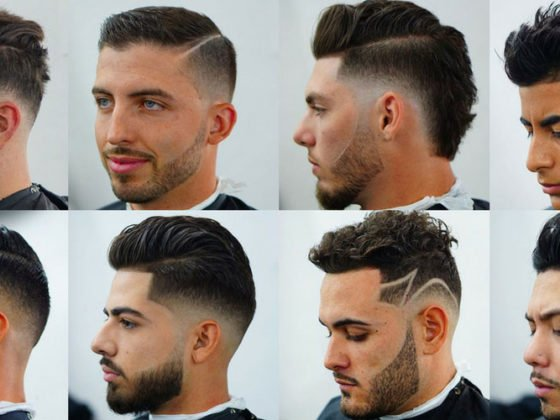 23 Barber Haircuts 2020 Guide