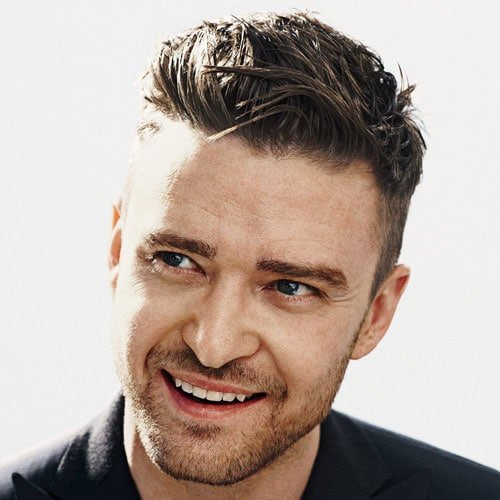 Justin Timberlake Haircut 2019 Men S Haircuts