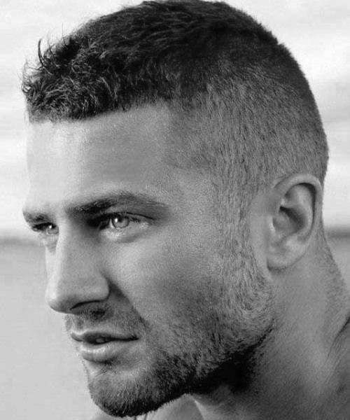 45 Best Buzz Cut Hairstyles For Men 2021 Guide