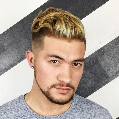 Top 51 Best Men S Hairstyles New Haircuts For Men 2019